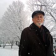 Патриаршее соболезнование в связи с кончиной одного из старейших клириков Православной Церкви в Америке протоиерея Димитрия Григорьева